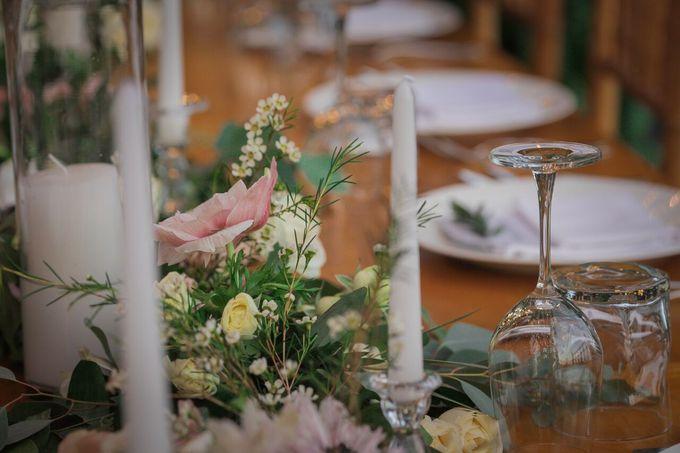 Sweet Garland Dinner by CITTA Wedding - 023