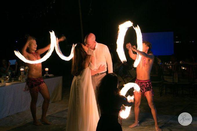 Timothy And Joan Boracay Wedding by Jaypee Noche - 028