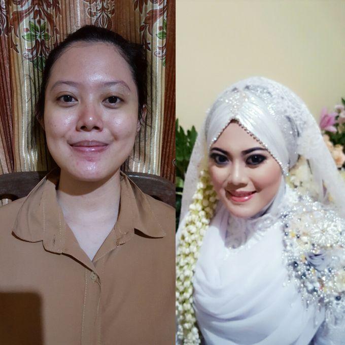 Cici & Donny Wedding by Arum Ndalu Sanggar Rias Pengantin - 002