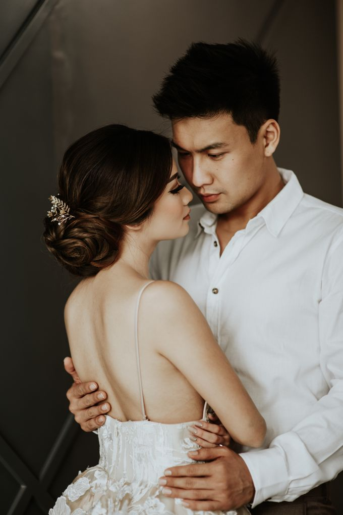 Stella Cornellia & Fendy Chow's Prewed by ayyara - 006