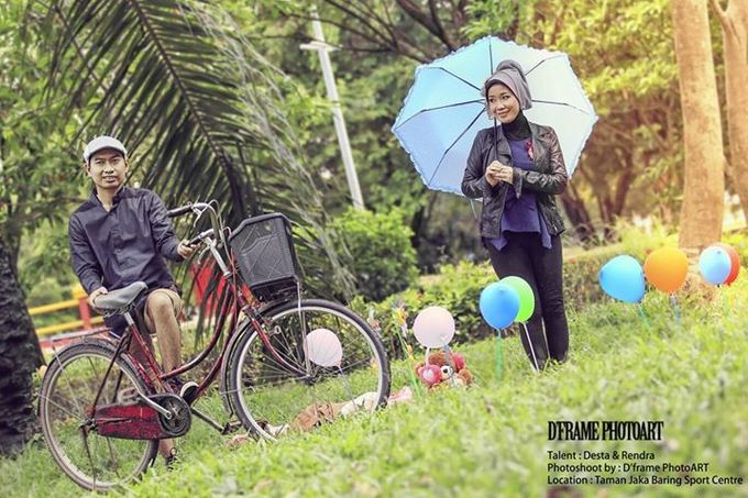 Personal And Prewedding by Dframe Photoart - 004
