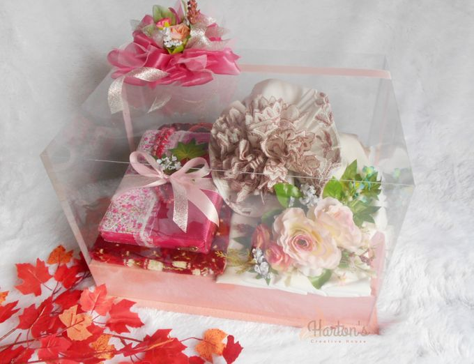 Seserahan (Box) by Harton's Creative House - 003
