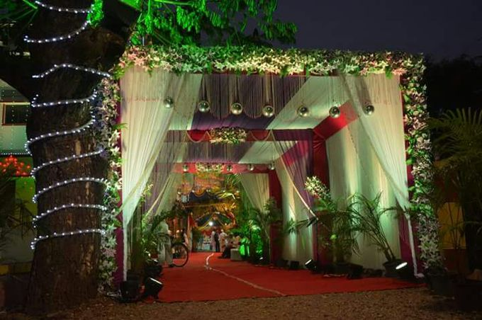Our Executed Events by Radiant Flower And Theme Decorator - 001