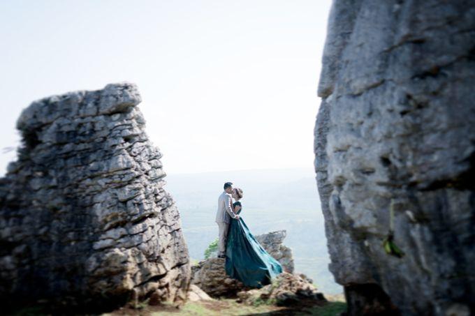 Prewedding Vina & Ronald by ALLANO PHOTOGRAPHY - 002