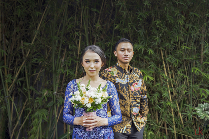 Engagement Haura & Bagas by UK International Jakarta - 001