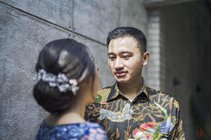 Engagement Haura & Bagas by UK International Jakarta - 006