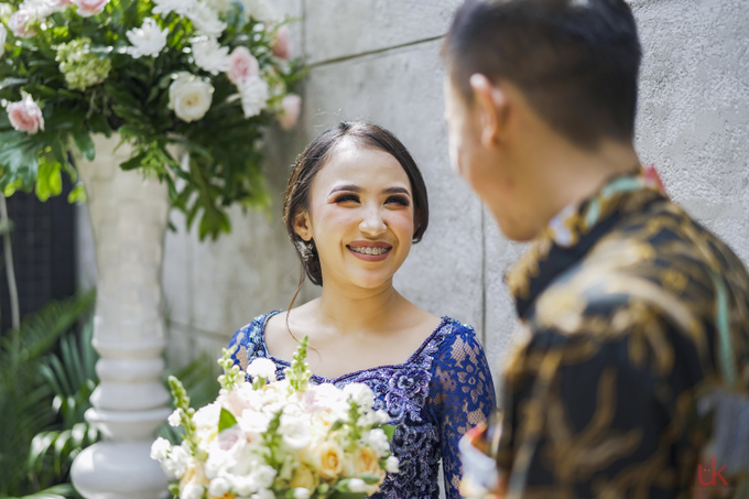 Engagement Haura & Bagas by UK International Jakarta - 007