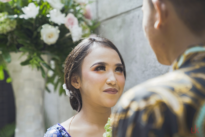 Engagement Haura & Bagas by UK International Jakarta - 013