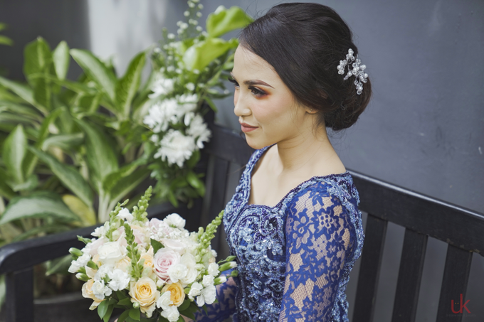 Engagement Haura & Bagas by UK International Jakarta - 015