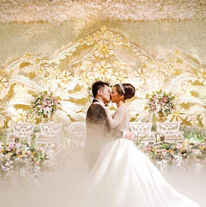 Wedding Benny & Yanti by Fenny Yang Wedding Planner - 008
