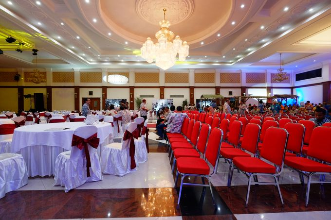 Dinner For Vip by BRAJA MUSTIKA Hotel & Convention Centre - 004