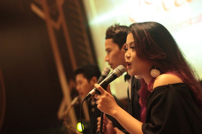 Full Band - Ayana Mid plaza Hotel by HEAVEN ENTERTAINMENT - 002