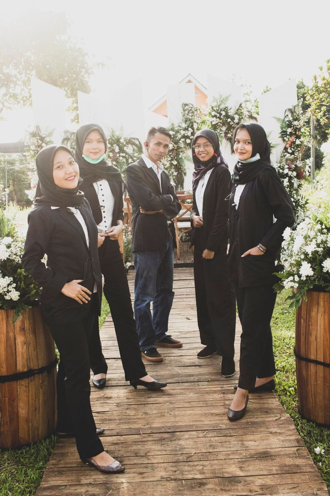 Wedding Ulan & Donny by Cateringky - 004