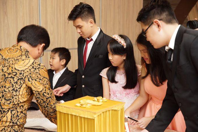 50Th Wedding Anniversary by DESPRO Organizer - 014