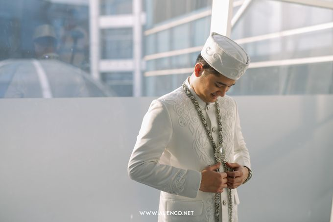 The Wedding of Reza & Fira by alienco photography - 040