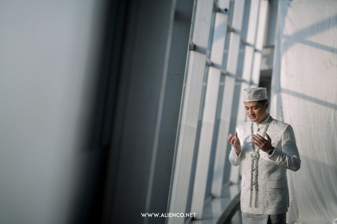 The Wedding of Reza & Fira by alienco photography - 042