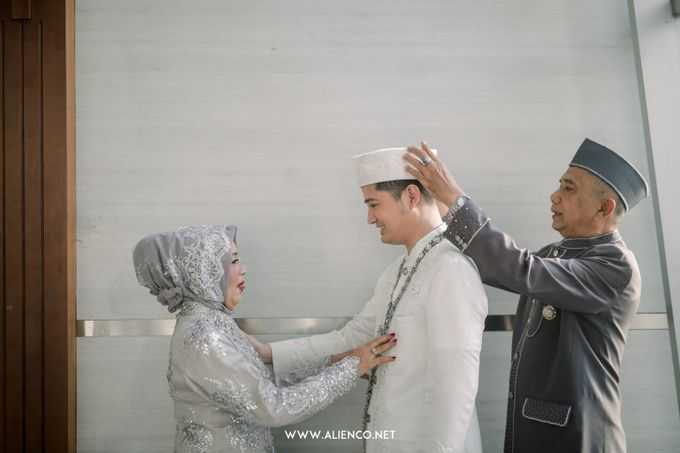 The Wedding of Reza & Fira by alienco photography - 044