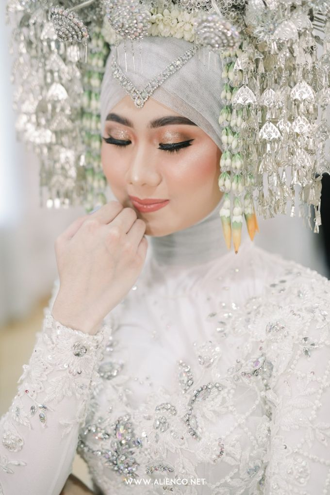 The Wedding of Reza & Fira by alienco photography - 045