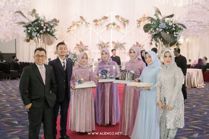The Wedding of Reza & Fira by alienco photography - 047