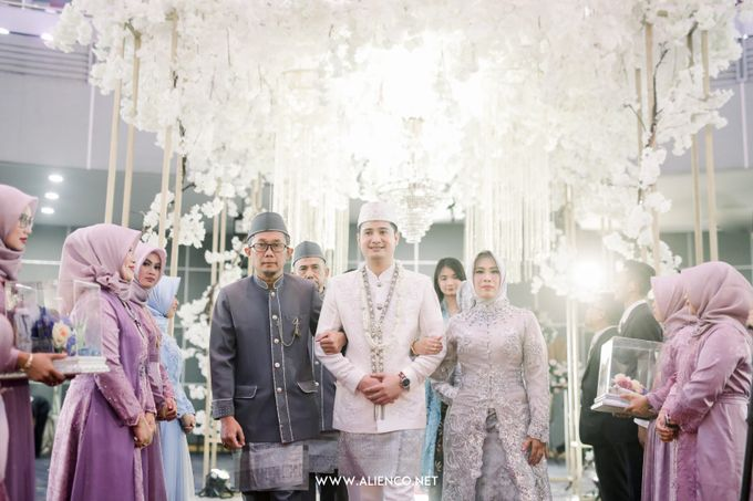 The Wedding of Reza & Fira by alienco photography - 048