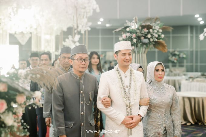 The Wedding of Reza & Fira by alienco photography - 049