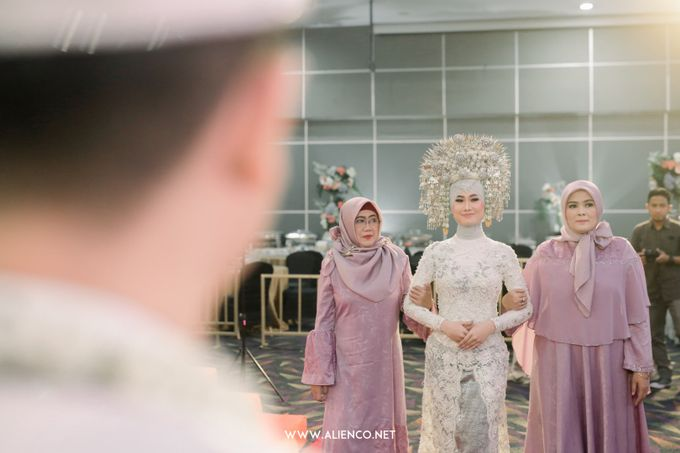 The Wedding of Reza & Fira by alienco photography - 050