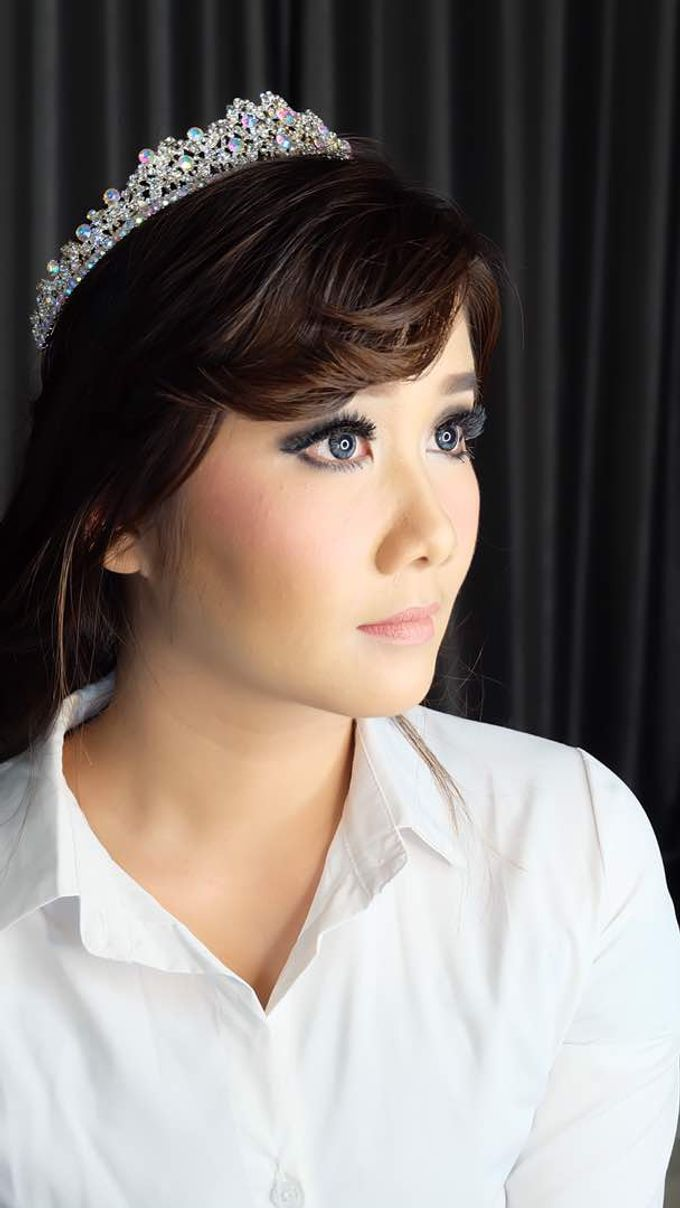Make Up Ms Lidya by Flo Make Up Artist - 013