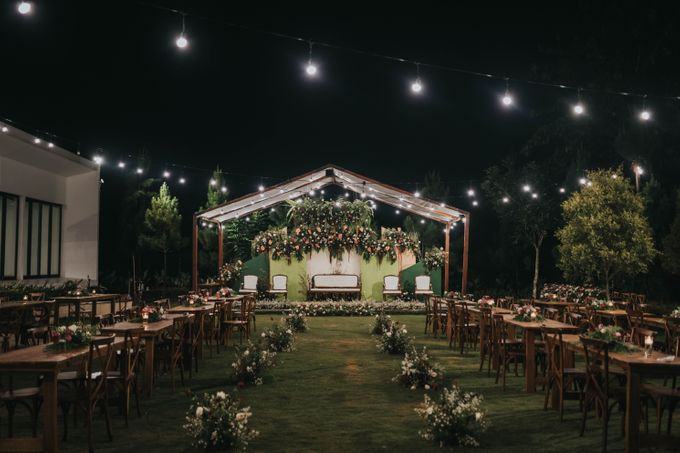 THE WEDDING OF ANIS by THE HIVE BUMI PANCASONA - 034