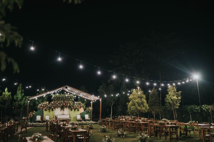 THE WEDDING OF ANIS by THE HIVE BUMI PANCASONA - 036