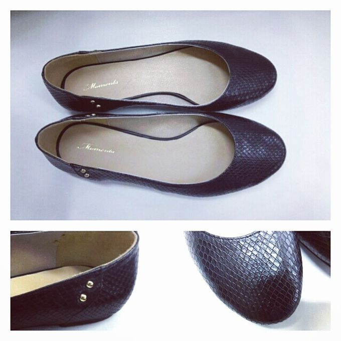 Basic by Moments Shoe - 004