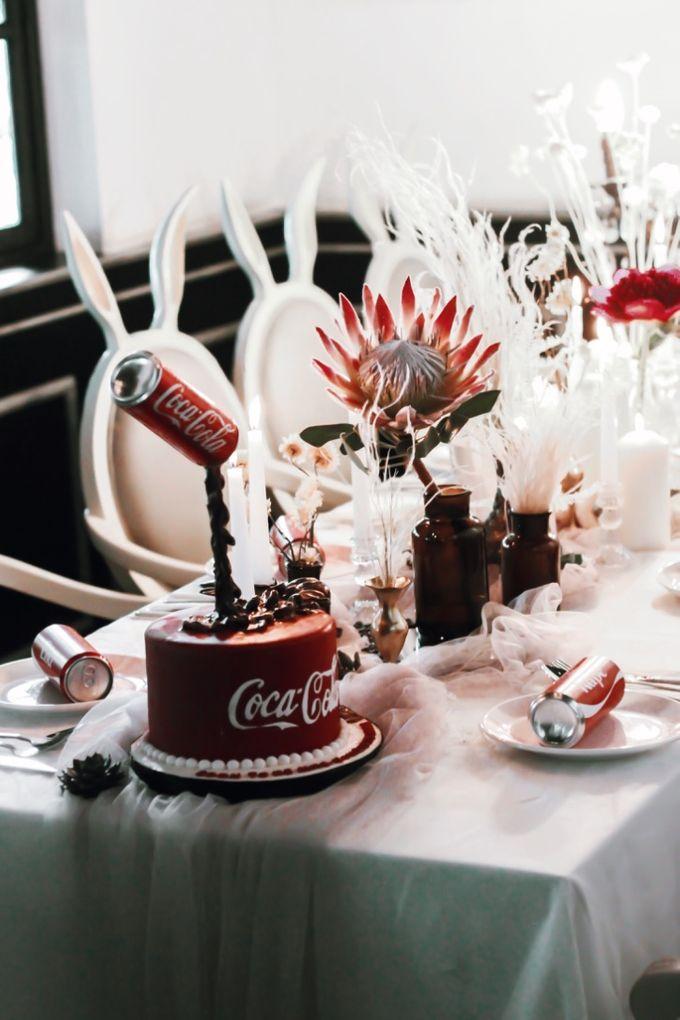 The Coca-Cola Mania by MyVoilà - 006
