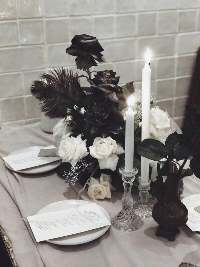 Black & White by MyVoilà - 003
