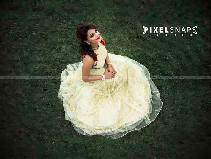 Pre wedding by Pixel Snaps Studio - 026