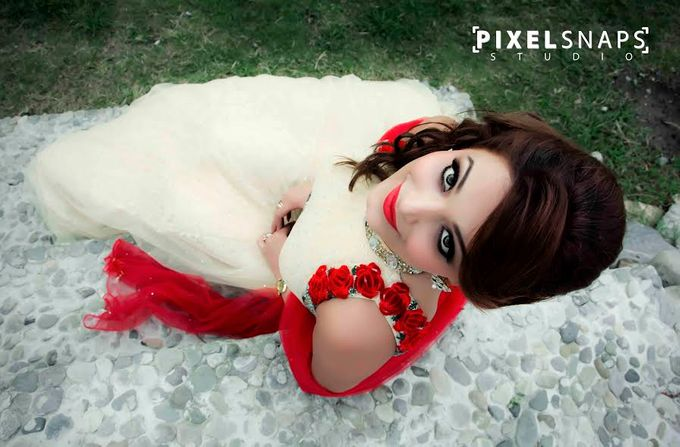 Pre wedding by Pixel Snaps Studio - 028