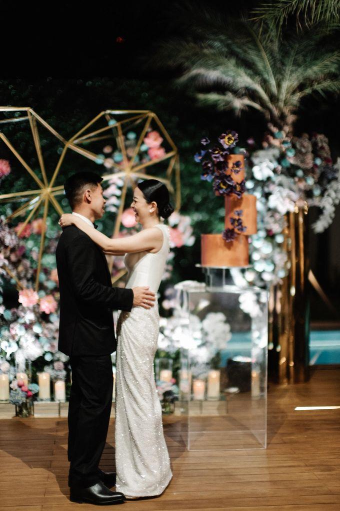 Raymond & Janice Wedding by Sweetsalt - 016