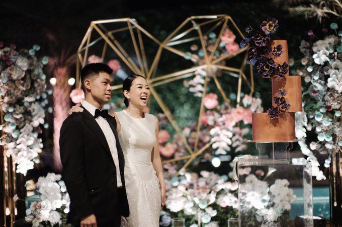 Raymond & Janice Wedding by Sweetsalt - 017