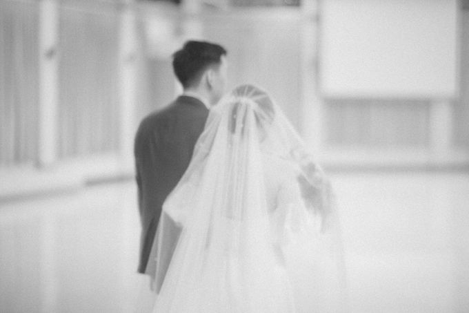Yulianto & Natalia by Twogather Wedding Planner - 013