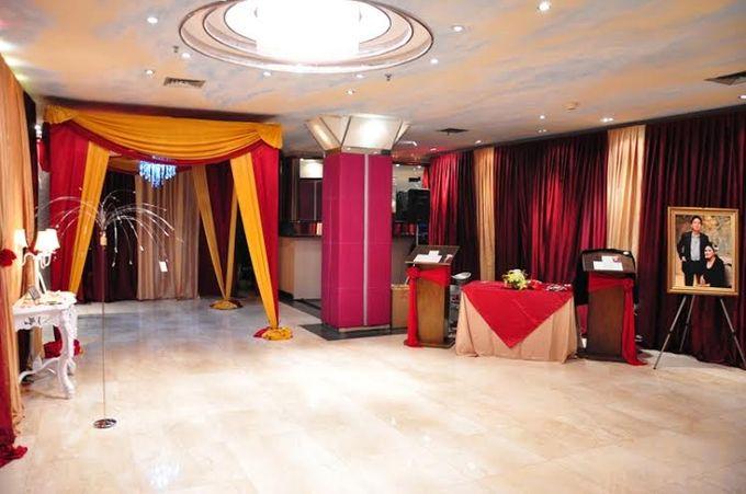 PROMO WEDDING PACKAGE by Grand Manhattan, Hotel Borobudur - 001