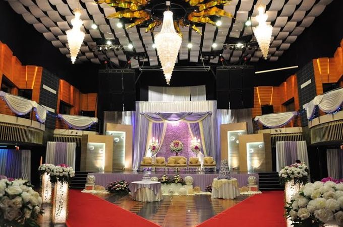 PROMO WEDDING PACKAGE by Grand Manhattan, Hotel Borobudur - 002