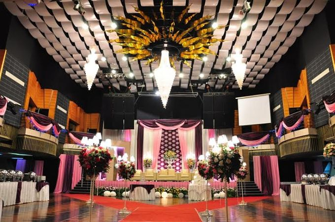 PROMO WEDDING PACKAGE by Grand Manhattan, Hotel Borobudur - 003