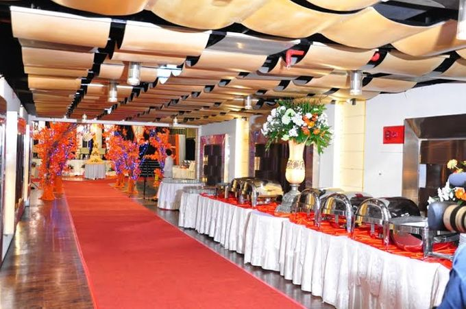 PROMO WEDDING PACKAGE by Grand Manhattan, Hotel Borobudur - 005