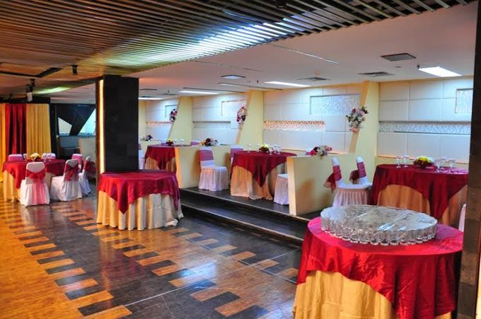 PROMO WEDDING PACKAGE by Grand Manhattan, Hotel Borobudur - 006