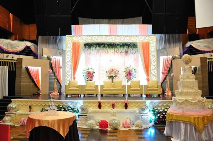 PROMO WEDDING PACKAGE by Grand Manhattan, Hotel Borobudur - 007