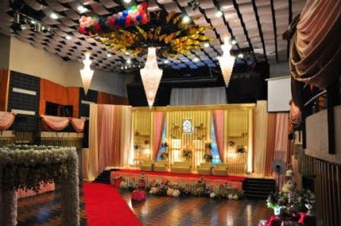 PROMO WEDDING PACKAGE by Grand Manhattan, Hotel Borobudur - 008