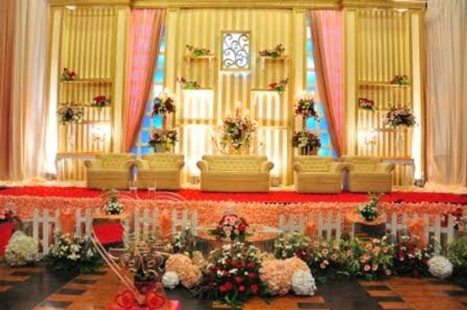 PROMO WEDDING PACKAGE by Grand Manhattan, Hotel Borobudur - 009