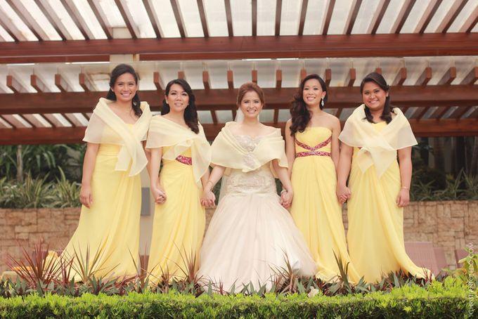 Real Weddings by Marco Polo Plaza Cebu - 002