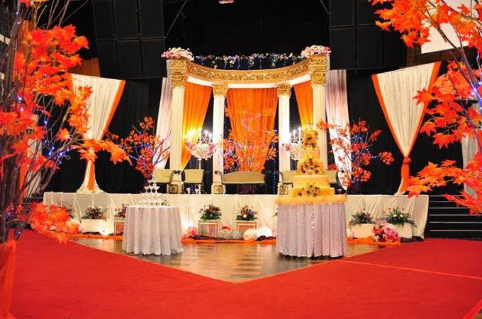 PROMO WEDDING PACKAGE by Grand Manhattan, Hotel Borobudur - 010