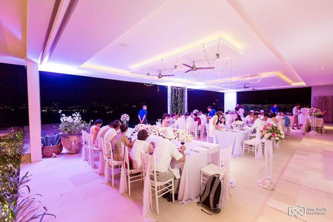 Wedding Planning by Azure Weddings - 012
