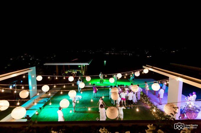 Wedding Planning by Azure Weddings - 013