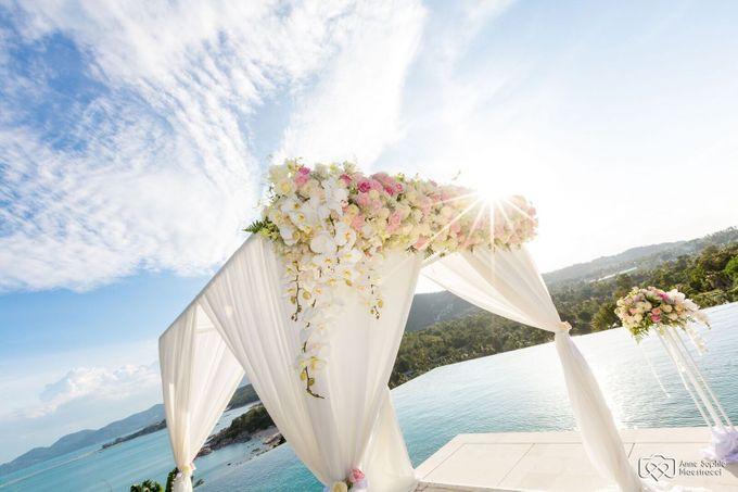 Wedding Planning by Azure Weddings - 003